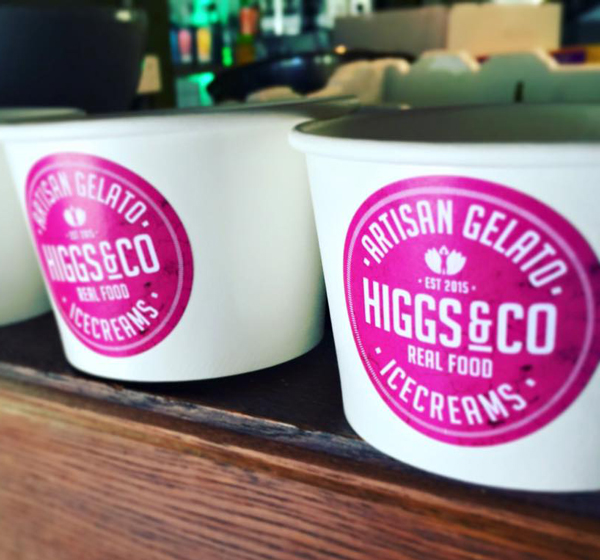 Higgs&Co Icecreams