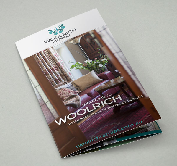 Woolrich Retreat Flyer
